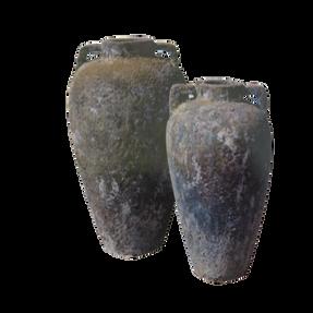6814AV Amphora Jar