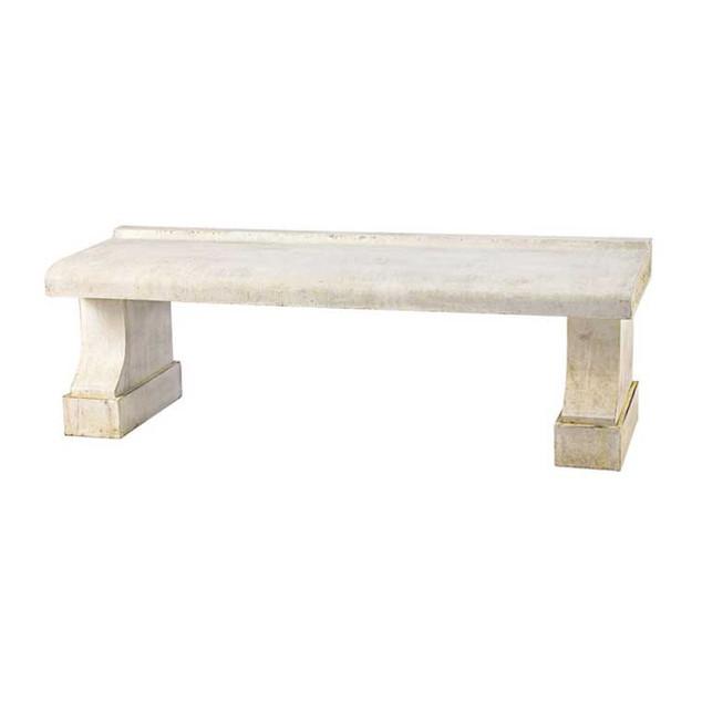P7761 Garden Bench Seat