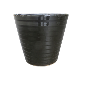 J103BK3 Venetian Cone Black
