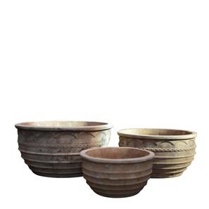 RL3149 Crete Bowl