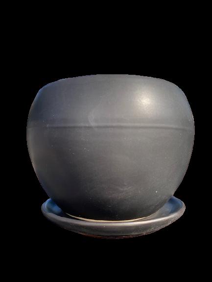 NR314MB Cut Ball Planter