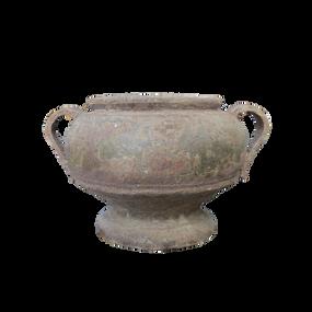 6816AH Rosewater Urn