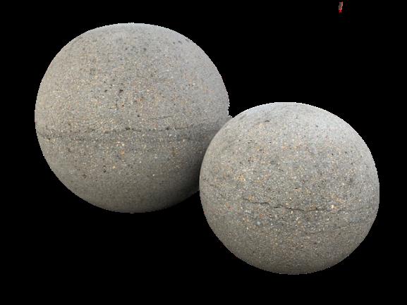 7039 RiverStone Sphere