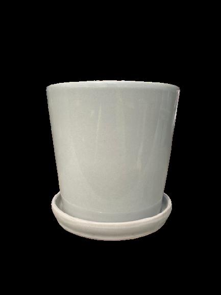 NR210TA Florist Pot and Saucer