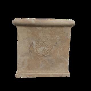 RLT12AC Hi Box with Rosette