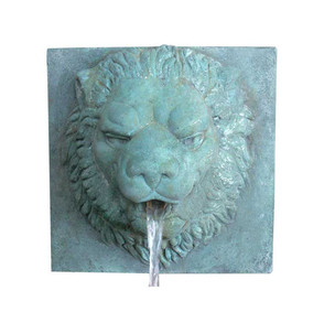P6805 Edinbourgh Lion