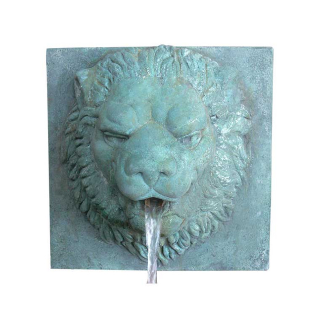 FS6805 Edinbourgh Lion