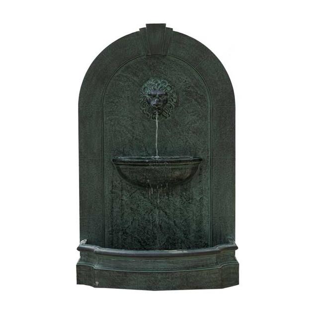 P2384 Richmond Fountain