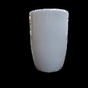 J1674WH2 Macau Bullet White