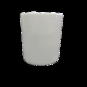 J004WH3 Columbus Cylinder White