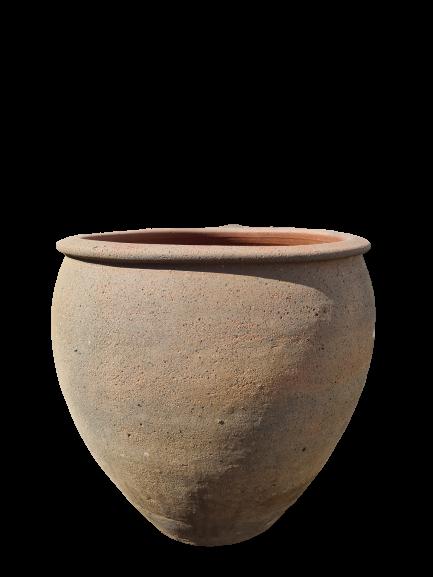 OR023 Patio Jar