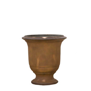 P2361 Anduze Smooth Urn Small