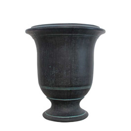 Anduze Textured Urn