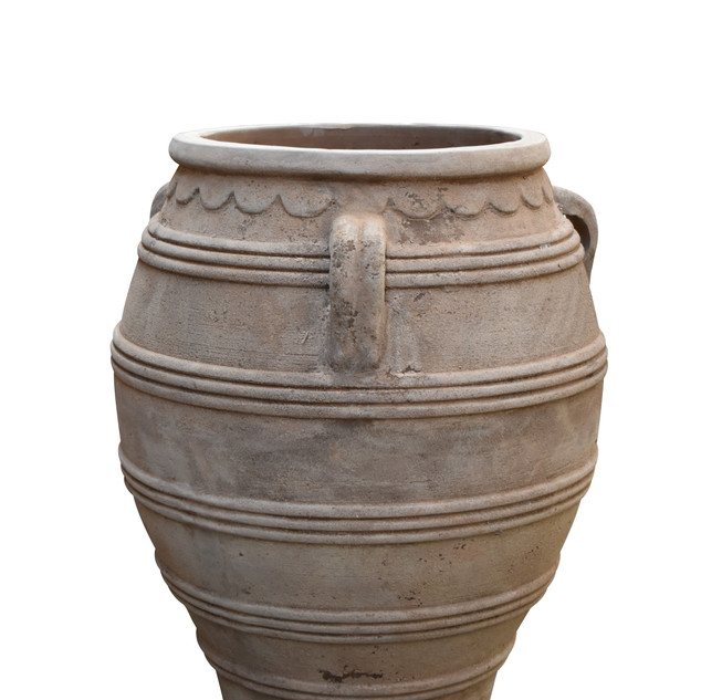 RL4804 3 Handle Urn