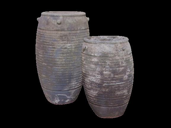6811AV Bongo Jars
