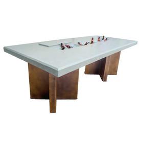 P2314/P2367 Hydra Kool Table with X Base