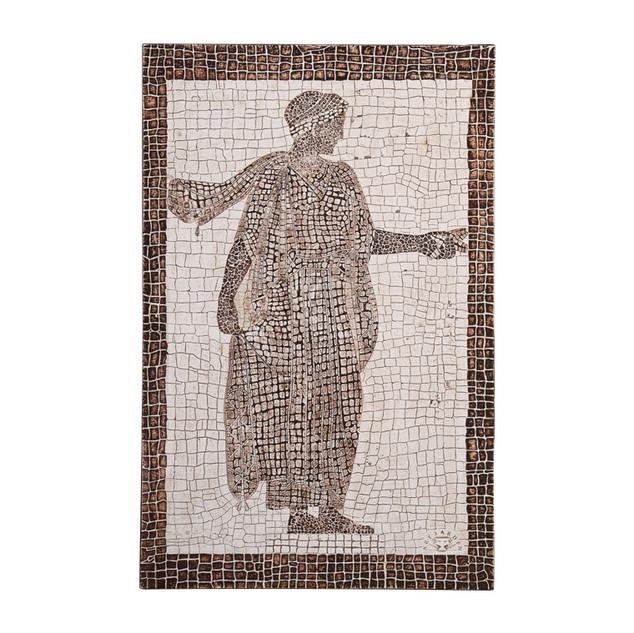 Ostia Mosaic