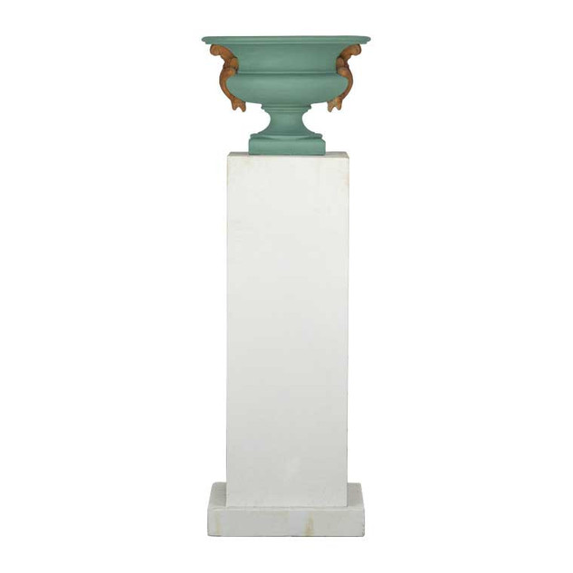 P6283-B Avignon Small Urn & Plinth Set