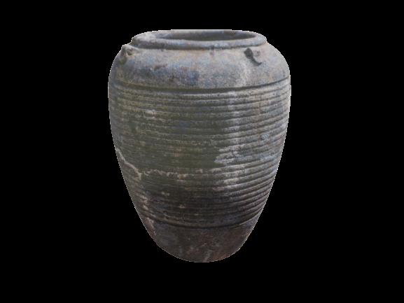6810AV Pantheon Jar