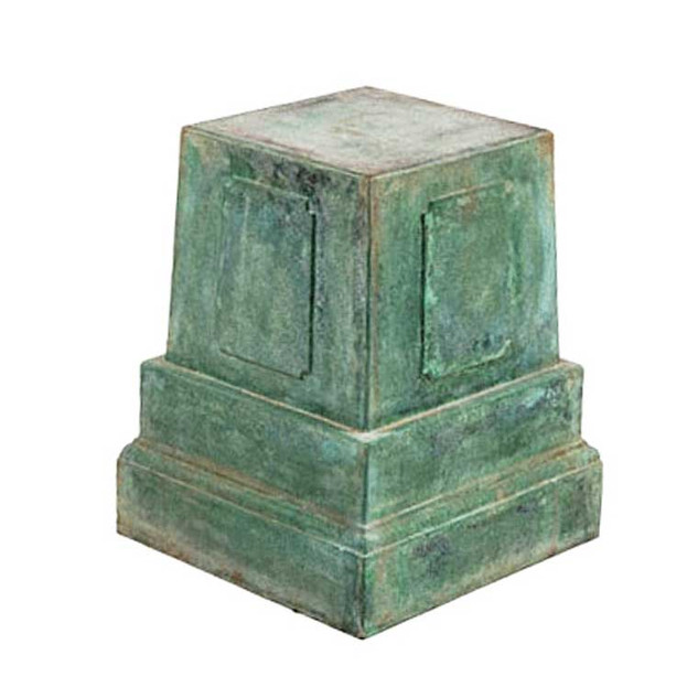 P6620 Garden Plinth Small