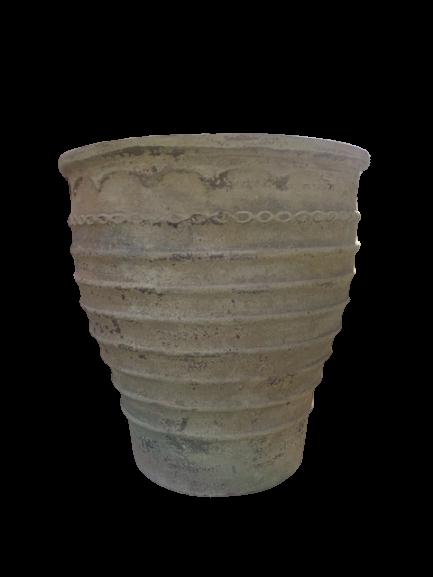 RL4803 Crete Planter