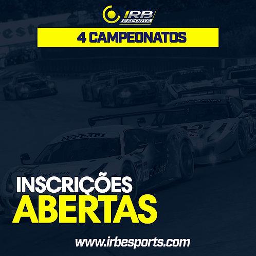4 Campeonatos