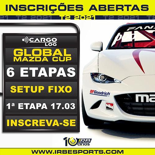 CargoLog Global Mazda Cup