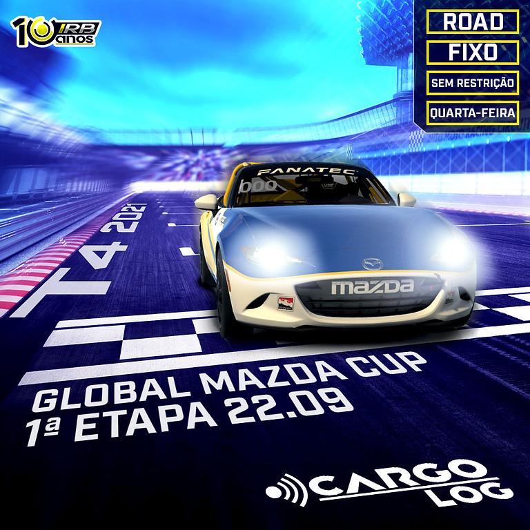 3ª Etapa - Oran Park Raceway - Grand Prix