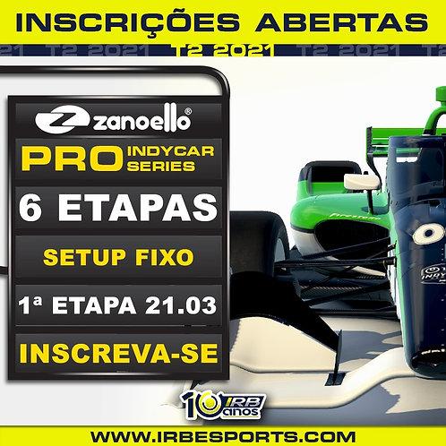 Zanoello Pro IndyCar Series