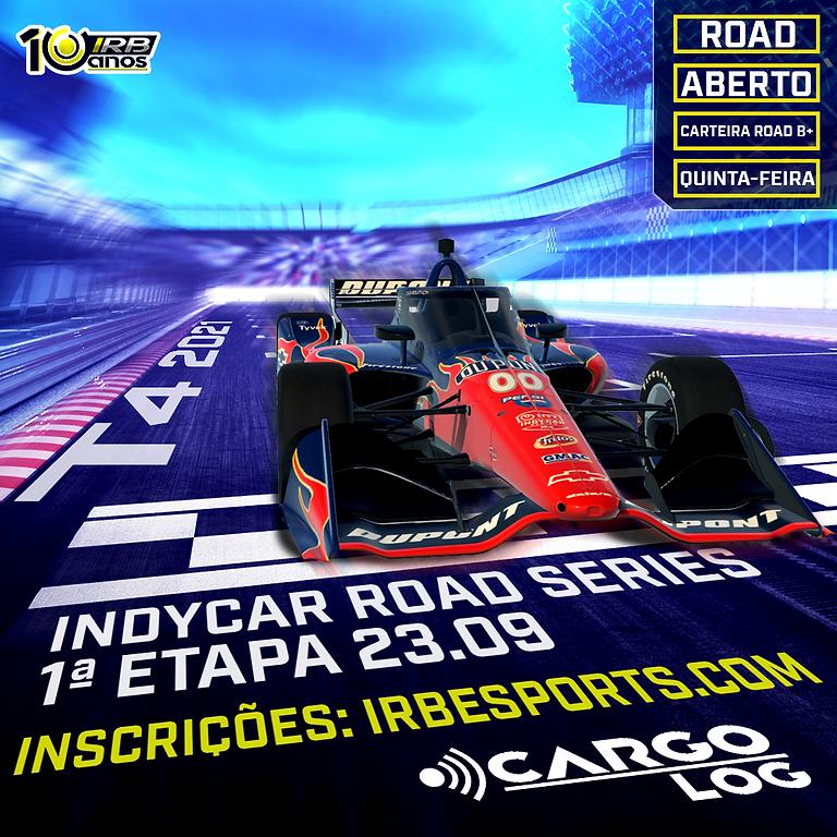 3ª Etapa - Red Bull Ring - Grand Prix