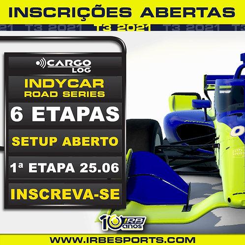 Cargo Log IndyCar Road Series