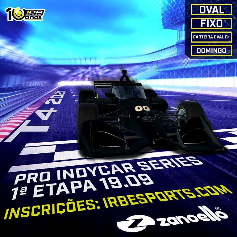 3ª Etapa - Dover International Speedway