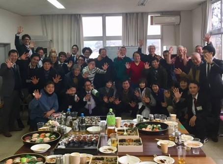 【イベント】菊池新年会