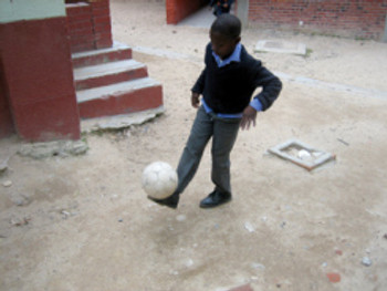 Imizamo Yethu Sports Field Project Now Online