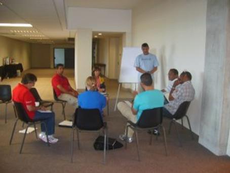Building a Better Coaching Environment