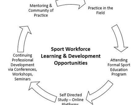 Sport Workforce Development