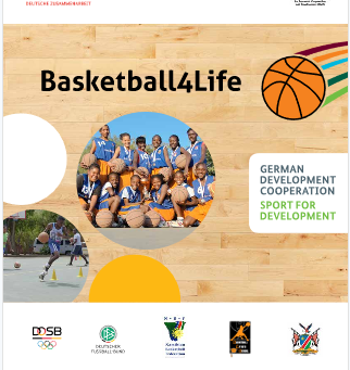 Basketball4Life Manual Launched