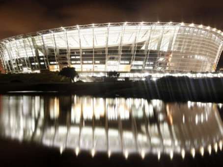 Cape Town Sport and Green Point Stadium