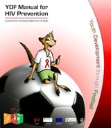 Youth Development through Football Manual Published