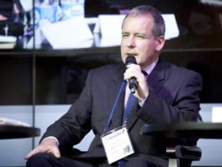 Norman Brook joins Expert Panel at Sochi Peace & Sport Forum
