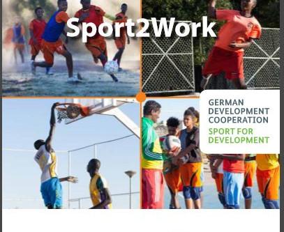 Sport2Work Manual Published