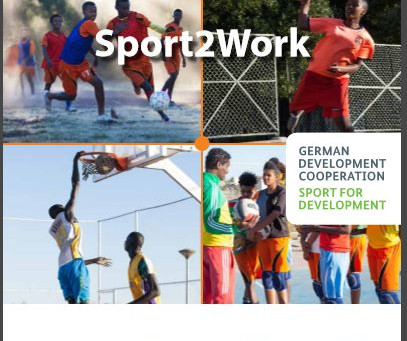 Sport2Work Manual Published