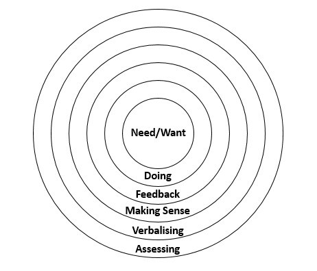 Ripples Model of Learning 2016