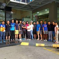 Malaysia 2017 Triathlon