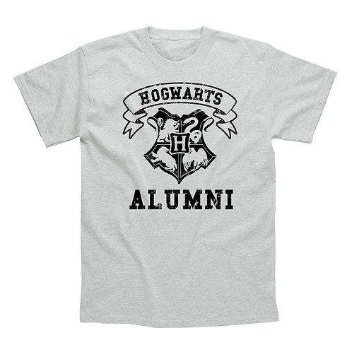 Harry Potter Alumni T-Shirt - Adults