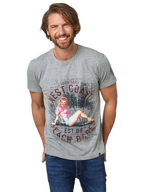 Joe Browns Beach Babes Tee Shirt