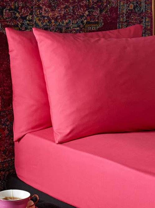 Joe Browns Fabulous Bedding - Fuchsia Pink