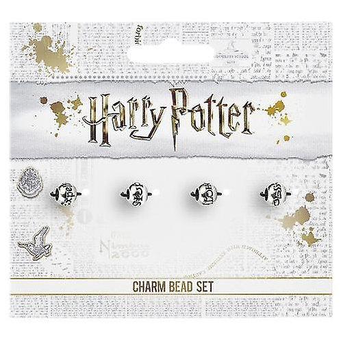Harry Potter Spell Charm Set