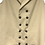 Thumbnail: Steam Punk Cream Double Breasted Waistcoat
