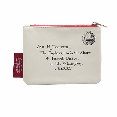 Harry Potter Pouch - Letters